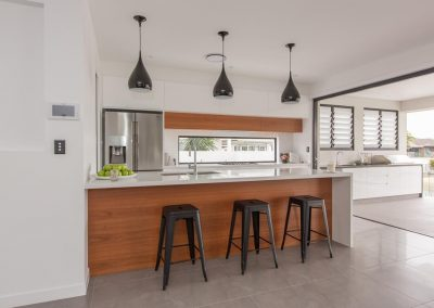 Artistry in Cabinets & Five Star Finishers Gold Coast