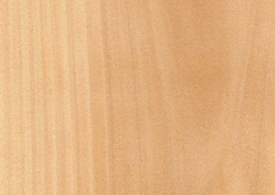 Hoop Pine timber swatch from Five Star Finishers Gold Coast