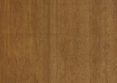 Kwila timber swatch from Five Star Finishers Gold Coast