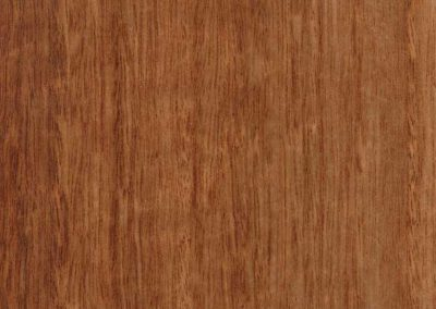 Red Gum timber swatch from Five Star Finishers Gold Coast